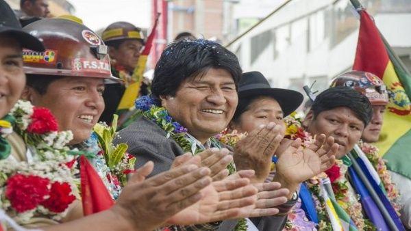 El 2019 estará dedicado a las lenguas indígenas y la descolonización