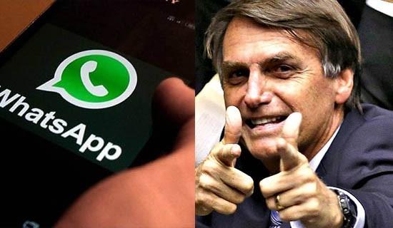 Bolsonaro habría negociado varios millones de dólares para difamar a Haddad