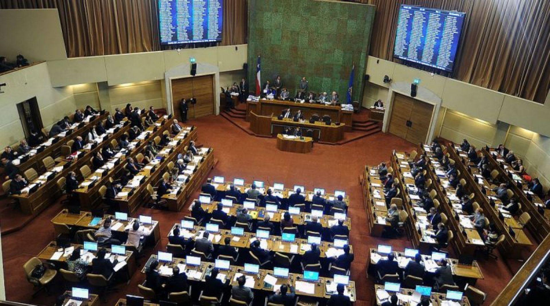 Diputados aprueban proyecto que crea un catastro nacional de mortinatos