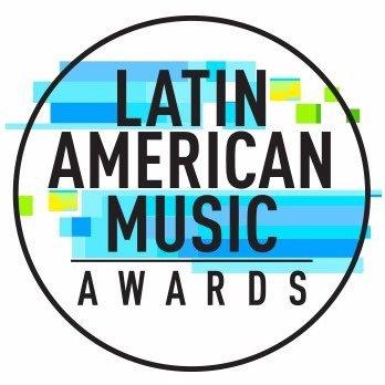 LATIN AMERICAN MUSIC AWARDS ya tienen fecha de entrega