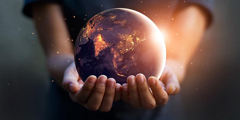 La humanidad solo tiene 12 años para revertir los efectos del cambio climático y evitar una catástrofe mundial