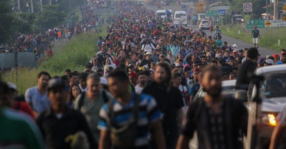 Migraciones en Latinoamérica tienen un sesgo político y mediático