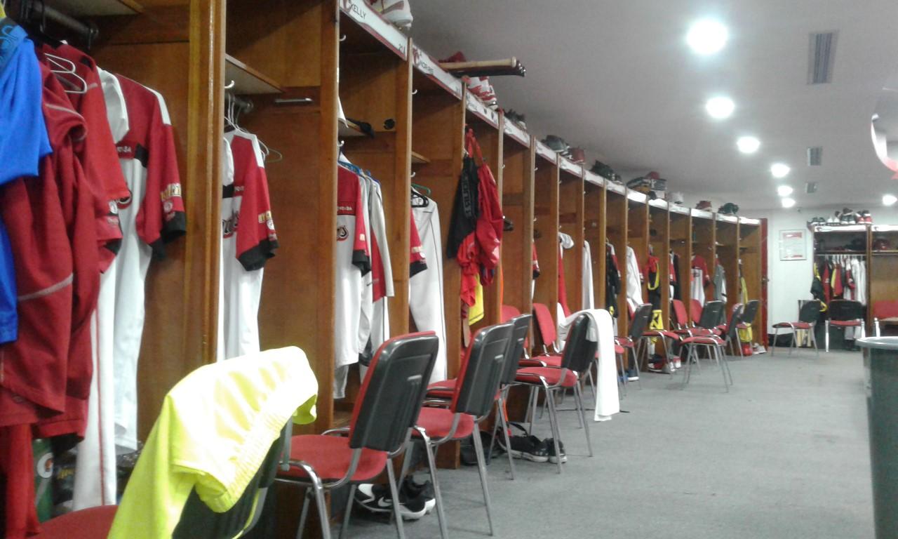 Barquisimeto ofrece un estadio de grandes ligas para la Serie del Caribe