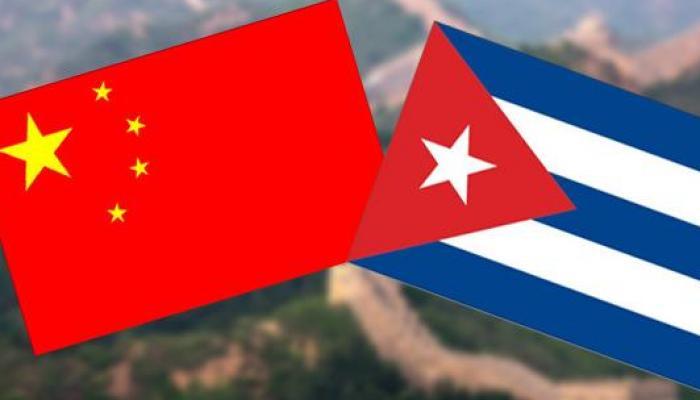 Wang Yi: Visita de Diaz-Canel a China fortalecerá las relaciones bilaterales