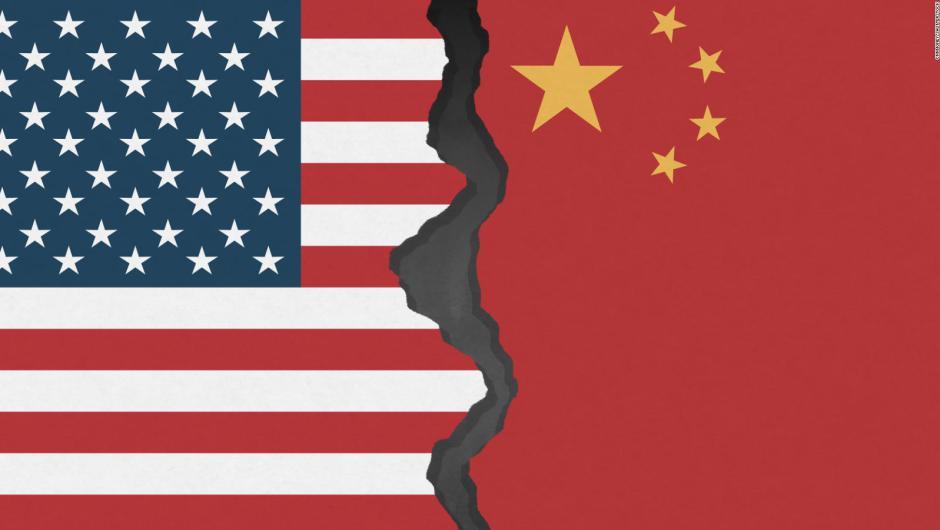 """China amenaza a EE.UU. con una """"respuesta apropiada"""" por acciones contra sus medios"""