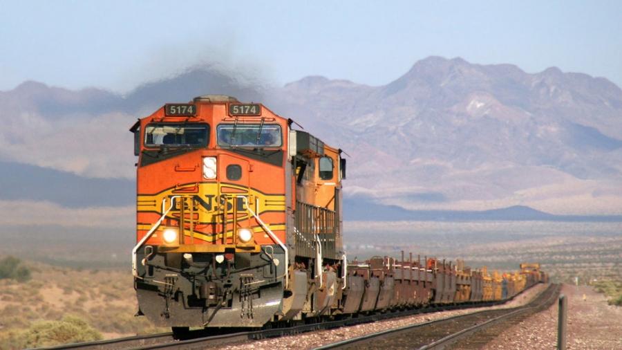 Bolivia sellará acuerdos de inversión con consorcio europeo para el tren bioceánico