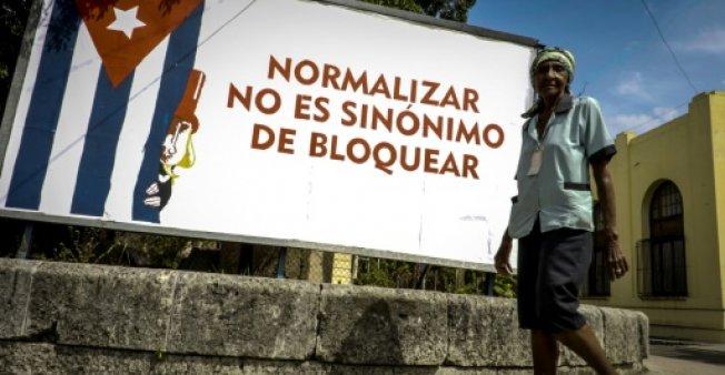 Directores deportivos de Asia y África respaldan a Cuba ante bloqueo de Estados Unidos