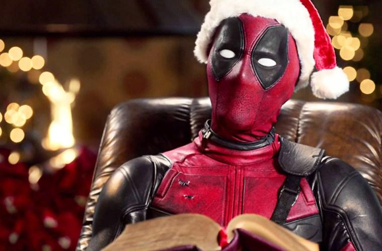 """Una nueva película de """"Deadpool"""" llegará este 21 de diciembre"""