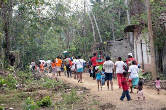 Colombia: 48 indígenas asesinados desde la firma del acuerdo de paz