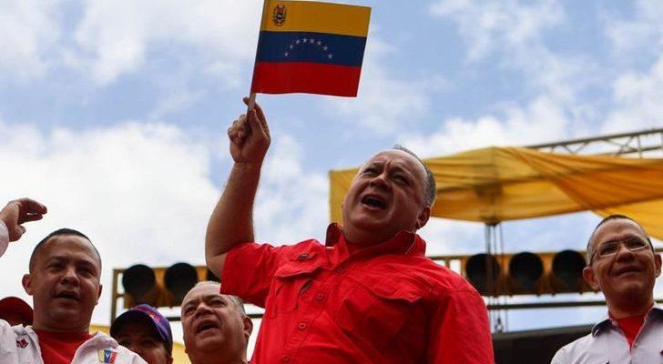 Diosdado Cabello: Un presidente de derecha venezolano daría un espectáculo peor que el que dio Piñera en la ONU