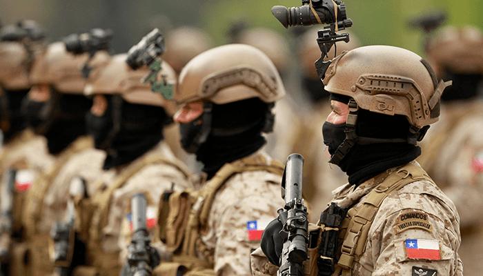 El origen del horror: El impresentable adoctrinamiento de los militares chilenos en la macabra Escuela de las Américas de EE.UU.