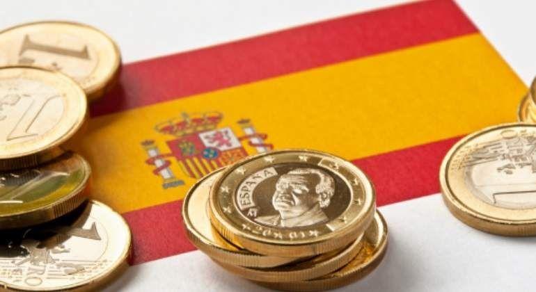 España registró crecimiento económico de 0,6% en tercer trimestre