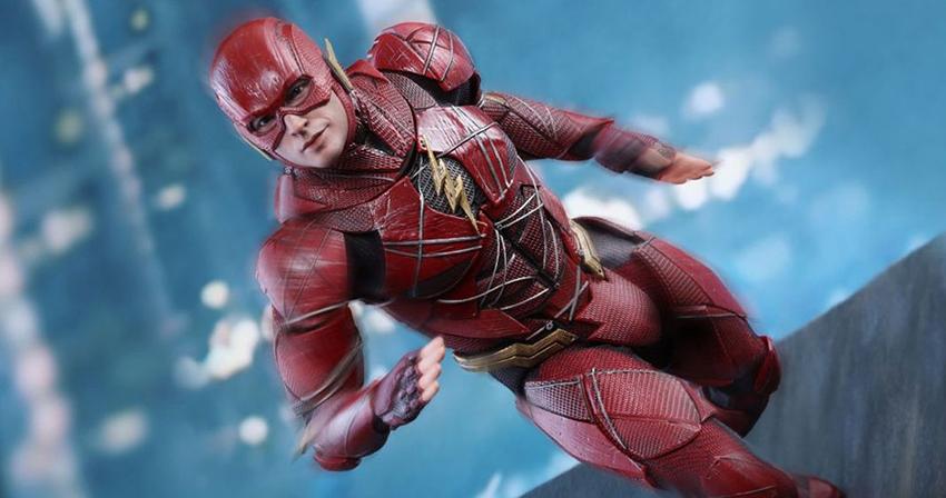 """""""The Flash"""" retrasa su estreno en las salas de cine hasta 2021"""