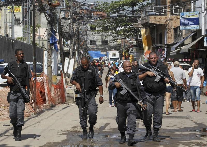 Amnistía Internacional pide a Bolsonaro más derechos y menos represión