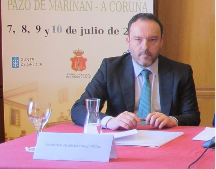 Apartan del caso a juez que insultó a víctima de violencia de género en España