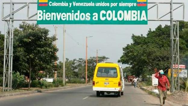 Duque no se arriesga y descarta cierre de la frontera con Venezuela