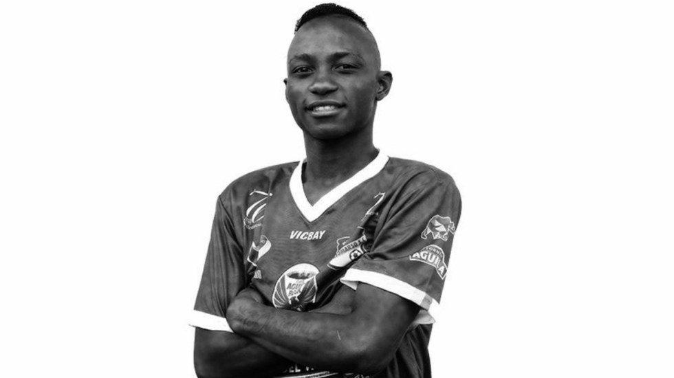 futbolista colombiano asesinado