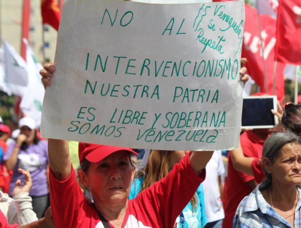 """El Grupo injerencista de Lima definirá """"acciones adicionales"""" contra Venezuela"""