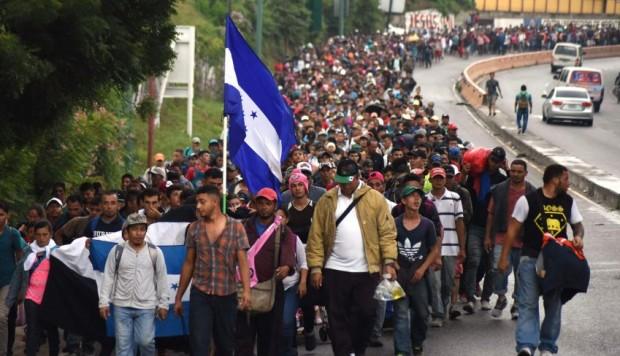 En Honduras manda la embajada de Estados Unidos, advierte asesor de AMLO