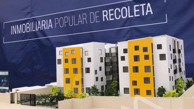 Congreso: Alcaldes Sharp, Jadue y Durán entregaron propuestas para la integración habitacional