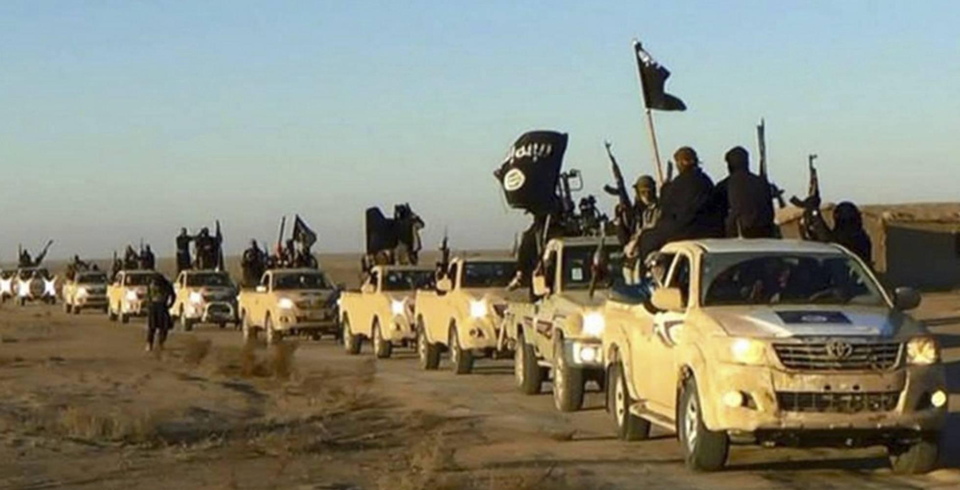 Daesh secuestra a 700 sirios de un campamento de refugiados