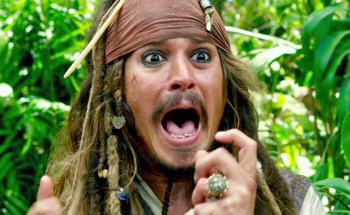 Confirmado: Johnny Depp no volverá a ser Jack Sparrow en «Piratas del Caribe»