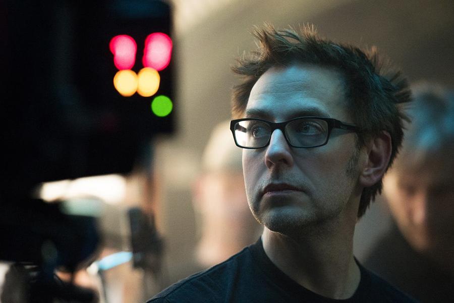 """James Gunn negocia escribir el guión y dirigir """"Escuadrón Suicida 2"""""""