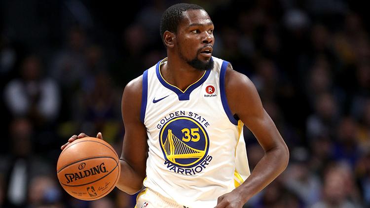 New York Knicks emprende su carrera para reclutar a Kevin Durant