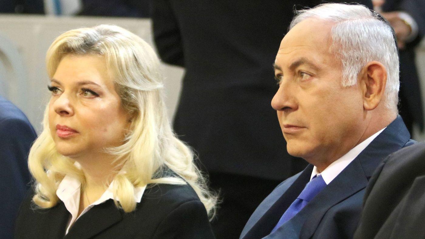 A juicio esposa de primer ministro de Israel por comprar miles de comidas gourmet