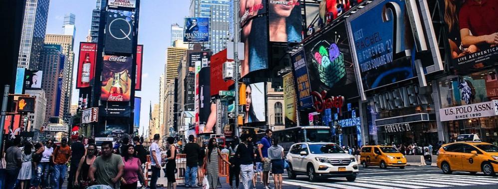New York logra su primer fin de semana sin tiroteos luego de 25 años