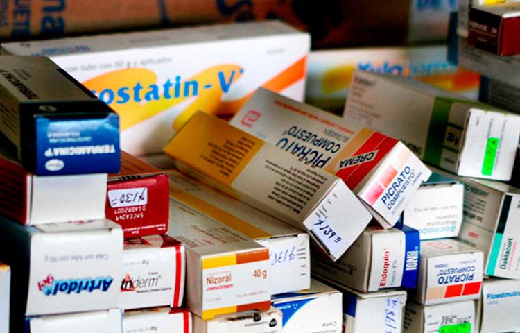 Lista de precios acordados de medicamentos se difundirá en próximos días