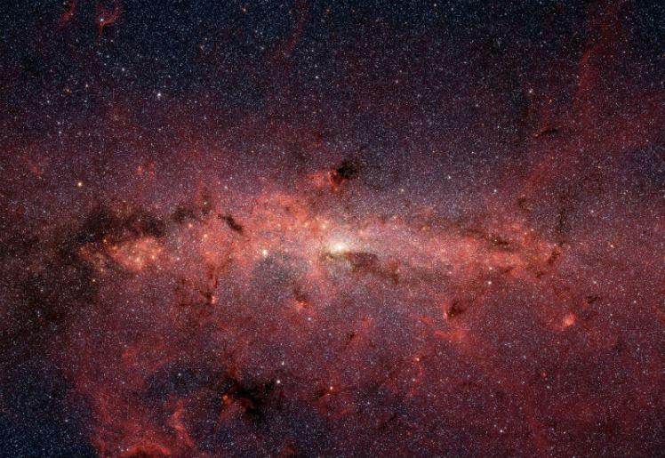 Universidad de Chile dictará taller sobre la Vía Láctea para público general