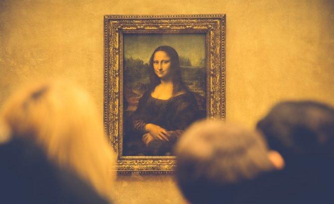 Un posible estrabismo pudo perfeccionar las obras de Leonardo da Vinci