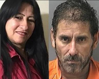 Hombre evita la pena capital al confesar cómo asesinó a su novia y la nieta