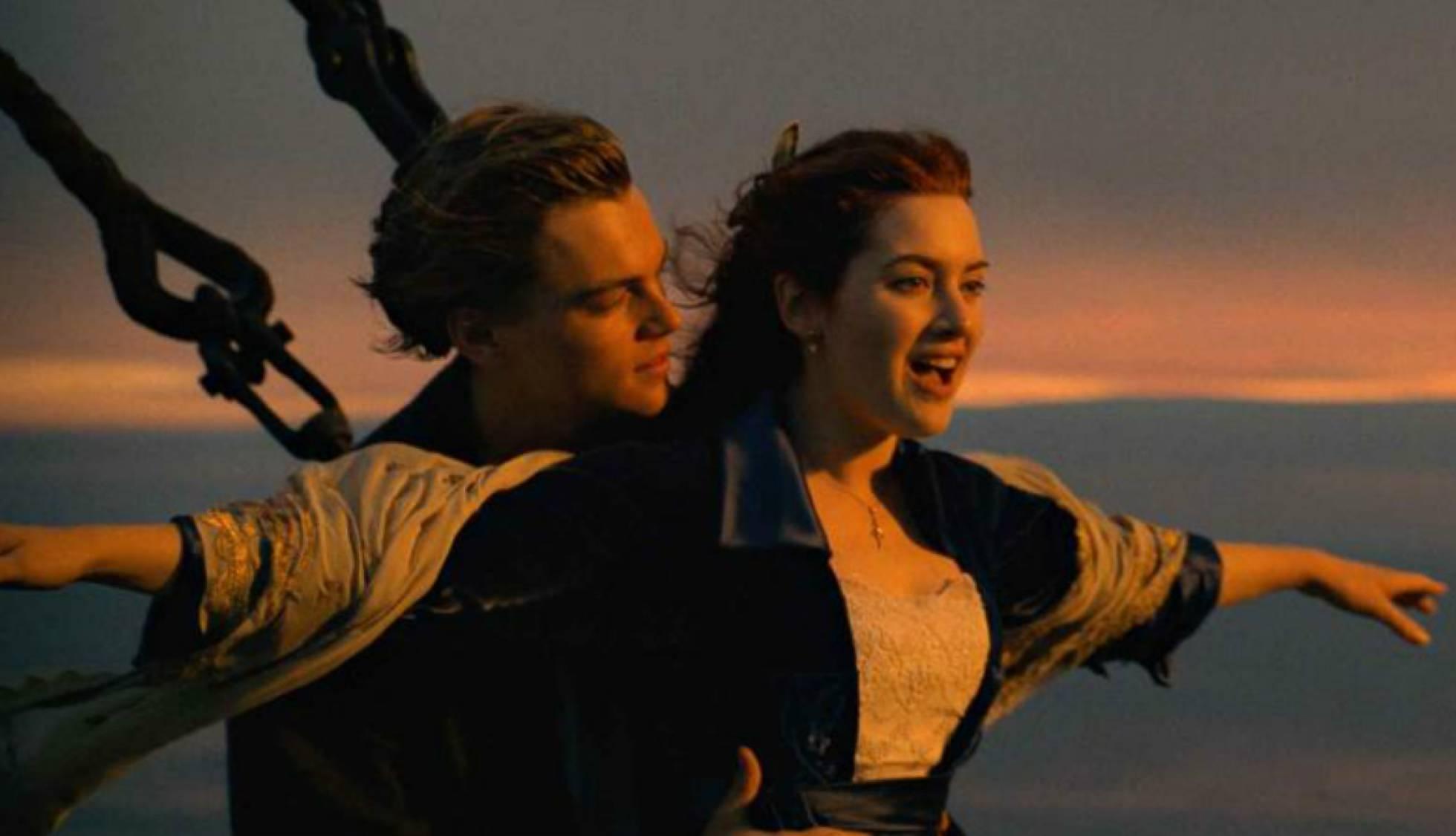 """Un nuevo """"Titanic"""" zarpará en 2022 desde Dubai"""