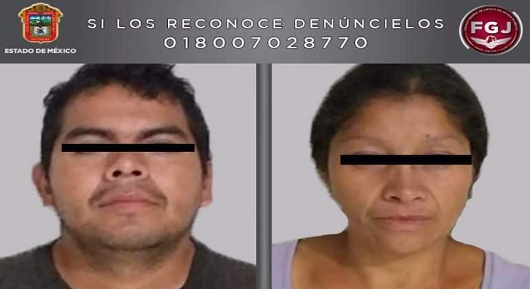 ¡Dantesco! Pareja mexicana descuartizó al menos 10 mujeres y transportaban los restos en un cochecito
