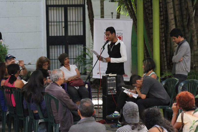Encuentro Poético del Sur: Más de 130 escritores del mundo se citan en Venezuela