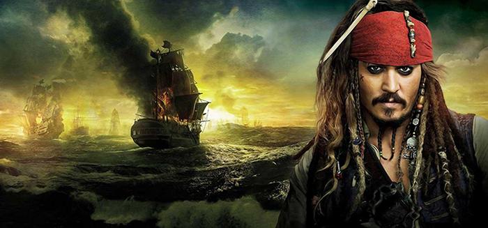 """Disney estaría planeando resucitar a sus """"Piratas del Caribe"""""""