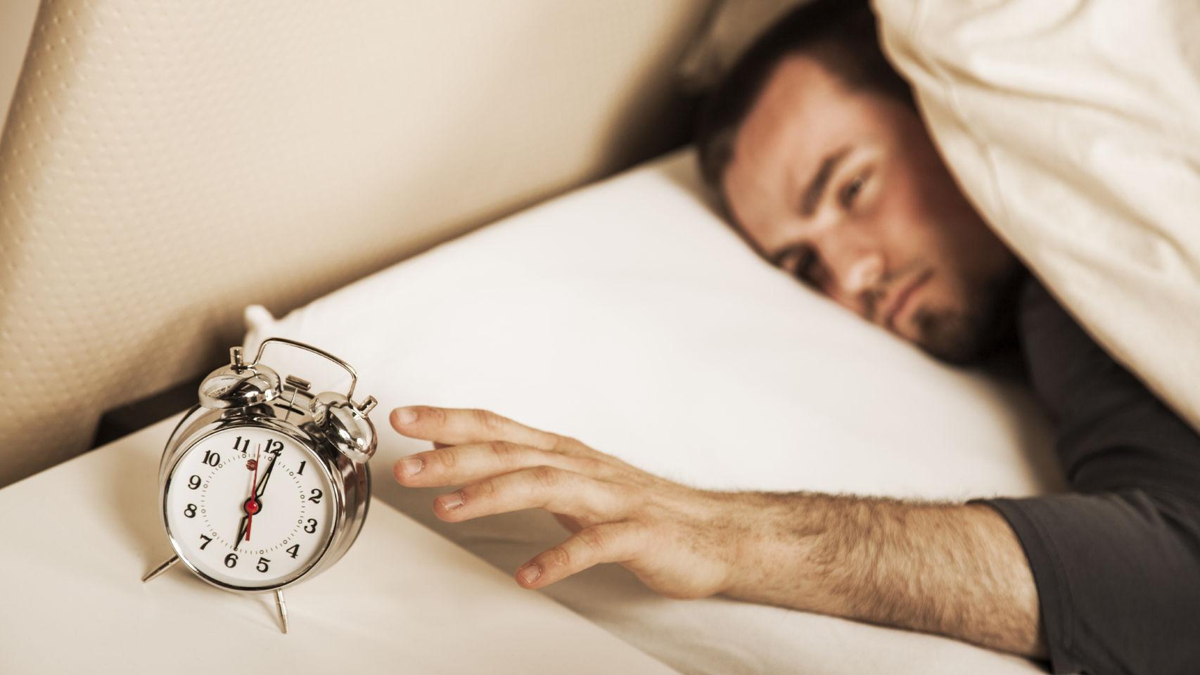 Dysania es un término poco conocido que se utiliza para referirse a aquellas personas que son incapaces de levantarse por las mañanas