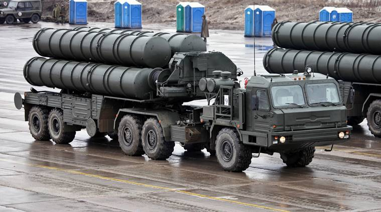 India responde a las amenazas de EE. UU. por compra de armas rusas
