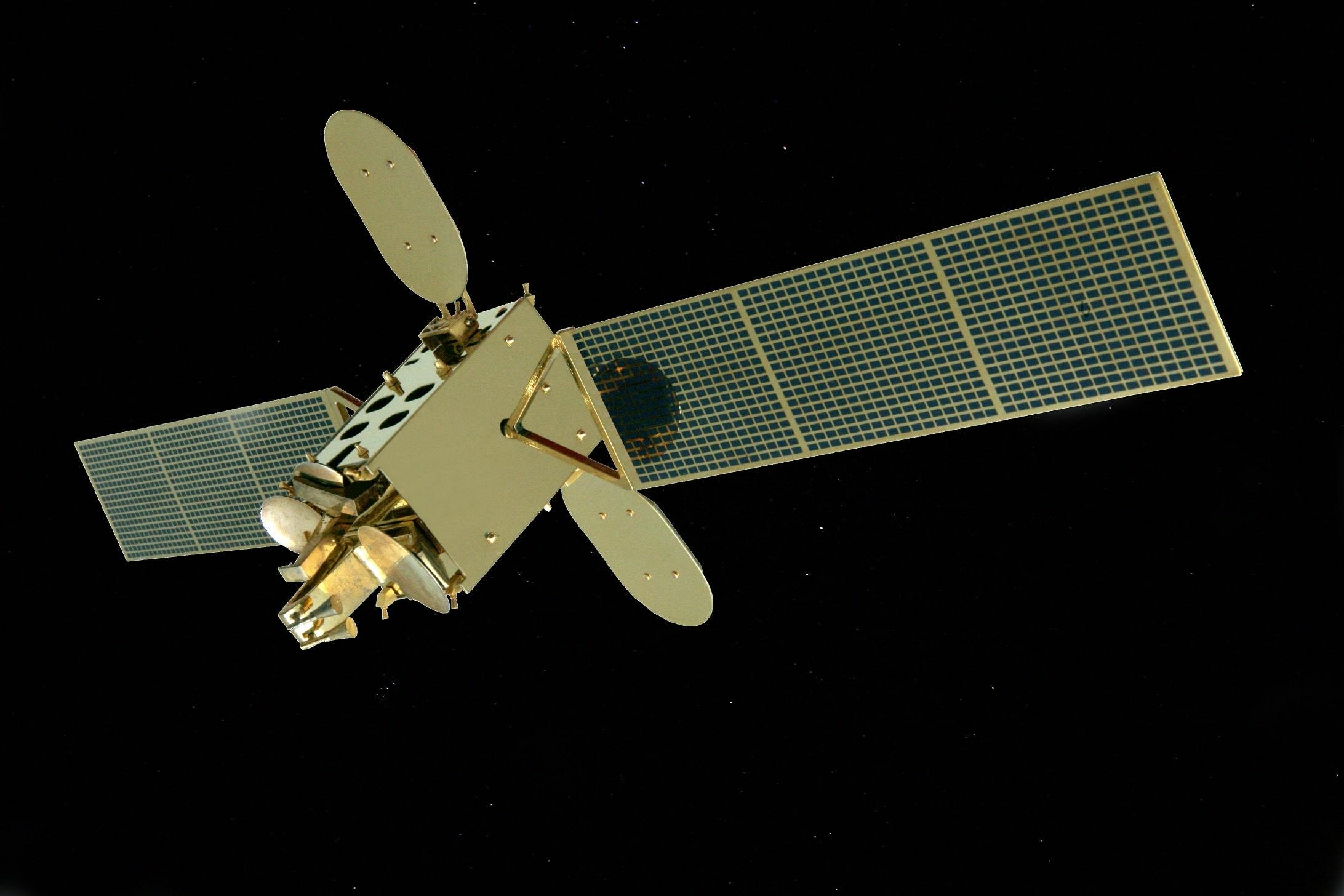 """¡Celebramos 10 años del inicio de nuestra soberanía tecnológica! afirmó Maduro a una década del lanzamiento del satélite """"Simón Bolívar"""""""
