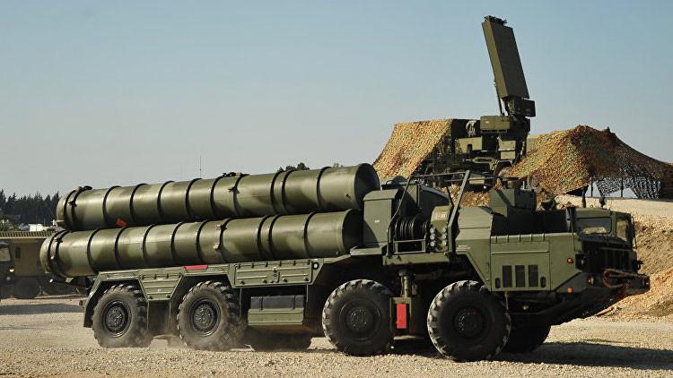 El sistema ruso de defensa antiaérea S-400 cautiva a varios países