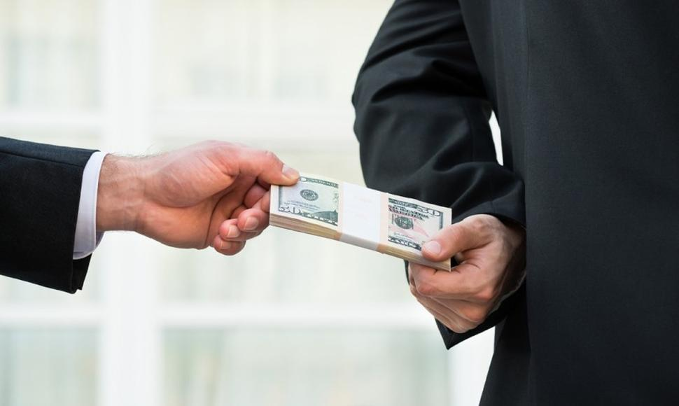 La banda presidencial libra a Temer de ser investigado por cobrar sobornos