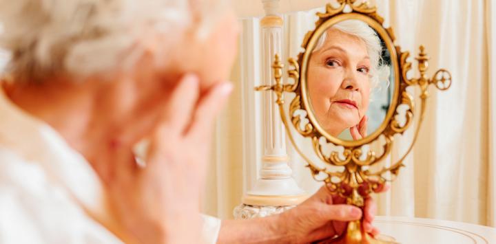 Conoce las señales biológicas que indican que estás envejeciendo