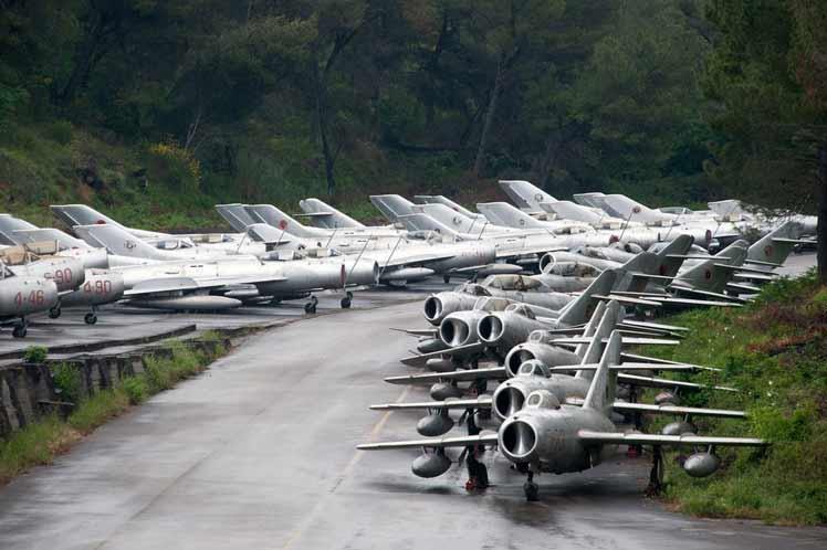 OTAN instala base militar en Albania para contrarrestar influencia Rusia, China e Irán en la región