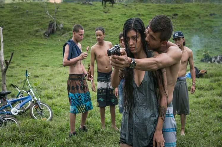 """La película """"Matar a Jesús"""" galardonada con los Premios Macondos"""