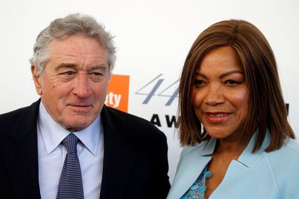 Robert De Niro se separa de su esposa después de 20 años de matrimonio
