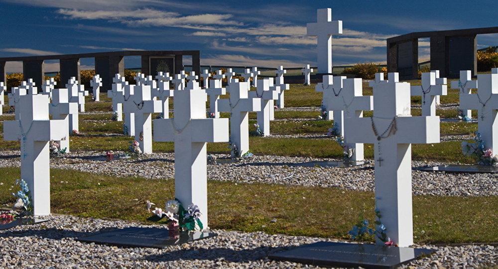 Identifican al soldado argentino Nº 103 caído en la Guerra de las Malvinas