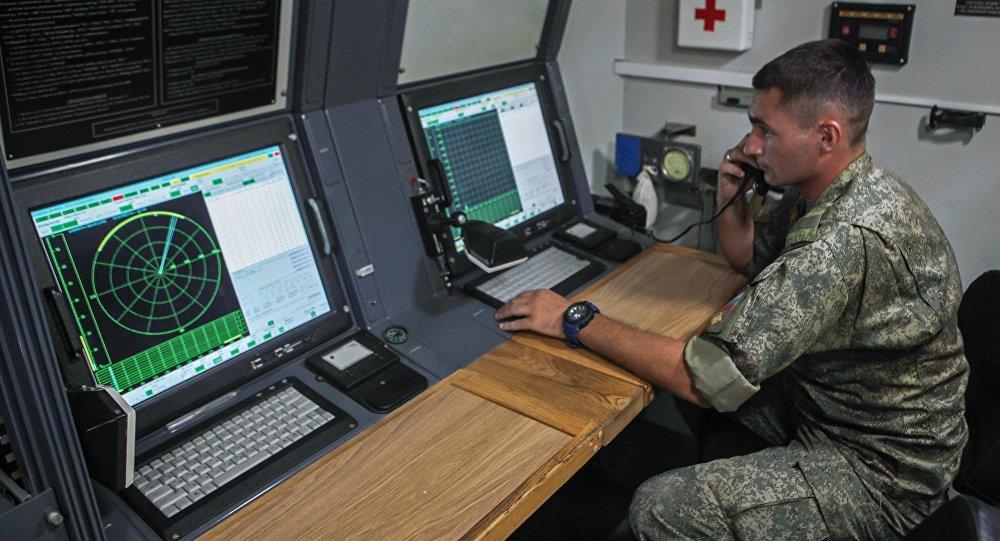 Fuerzas armadas rusas toman medidas contra ciberataques