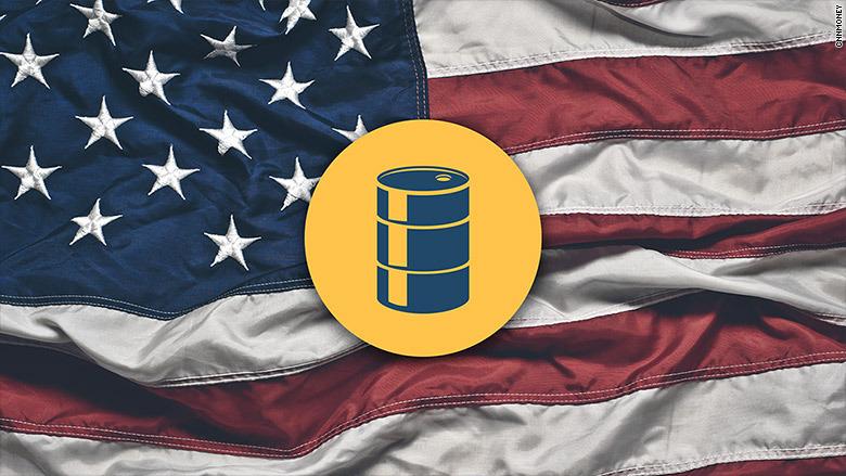 EE. UU. rompe récord y se convierte en el primer productor de petróleo del mundo